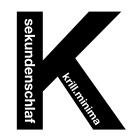 Krill.Minima - Sekundenschlf